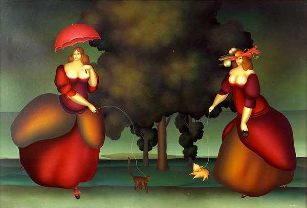Mary Poppins, Mary Poppins