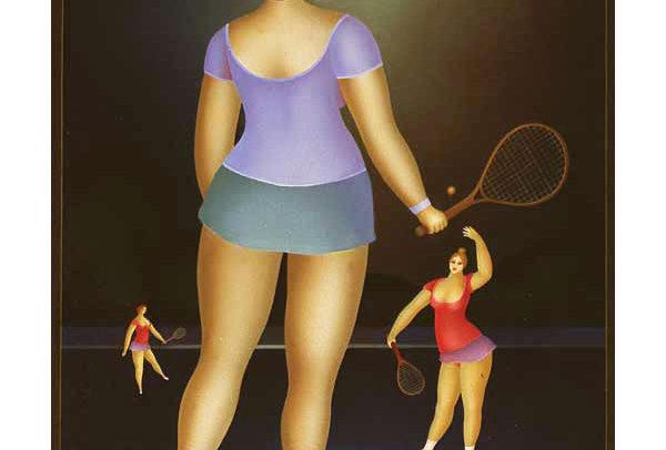 Tennis V