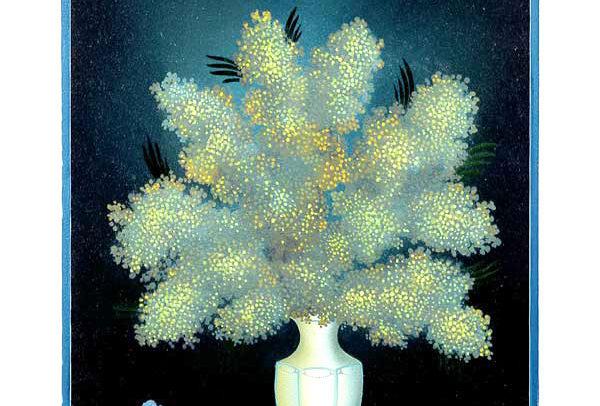 Mimosa I