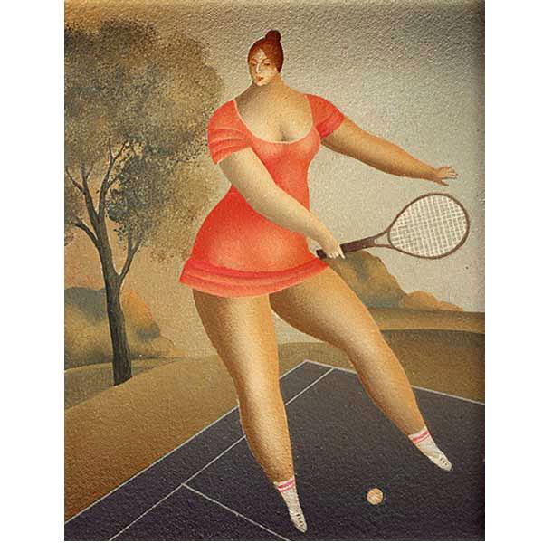 Tennis VII