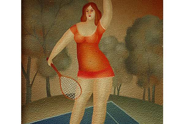 Tennis IX