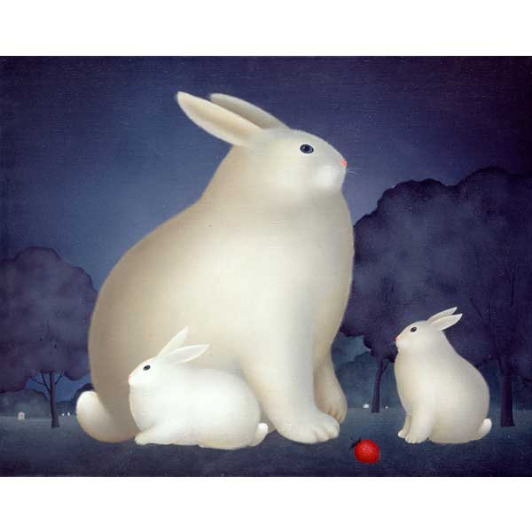 Rabbit Family