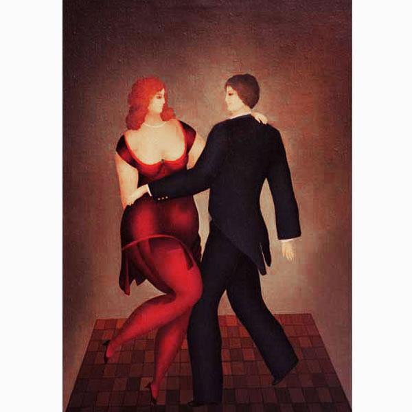 Tango Pair