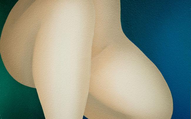 Her Knee II