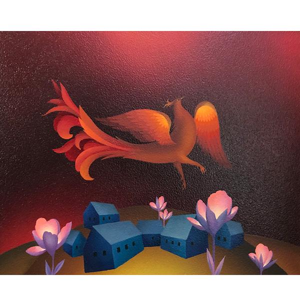332 Small Firebird